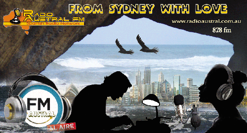 HORA de NOTICIAS del 4 de junio del 2019 – Ezequiel Trumper – Radio Austral Sydney